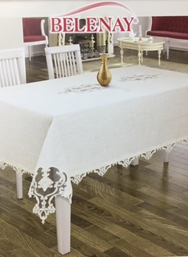 Belenay Masa Örtüsü Renkli